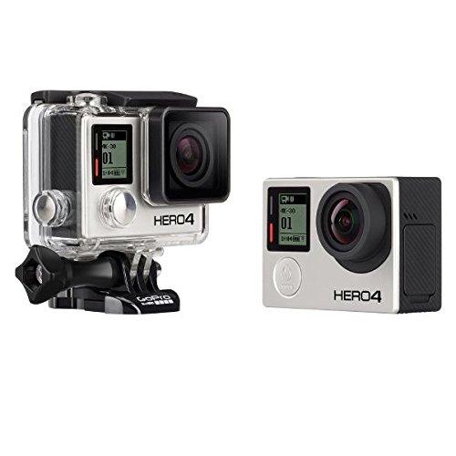 GoPro HERO4Black&Silverの価格