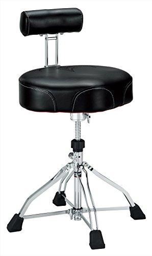 TAMA タマ 1st.Chair エルゴライダー4脚バックレスト付きスローン HT741B