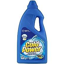 Cold Power Complete Action, Liquid Laundry Detergent, 2 Liters