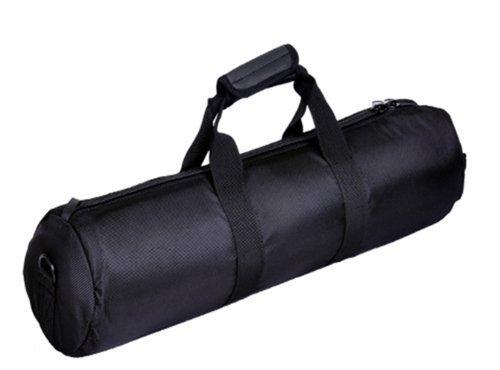 厚めのクッション入り 三脚 楽器 撮影 保護 収納 ケース ...