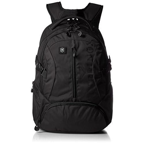 [ビクトリノックス] Victorinox 公式 Scout 保証書付 31105101 BK (ブラック)