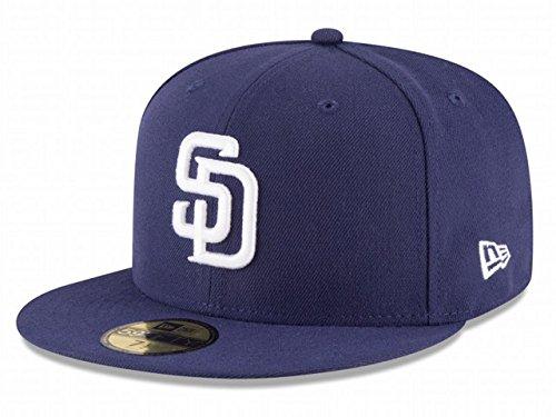 ニューエラ 59FIFTY MLB オンフィールド サンディエゴ・パドレス(ゲーム) 11449345 Onfield San Diego Padres(game) SD 7-1/2(59.6cm)