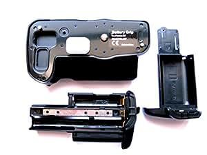 【NLC】 ペンタックス Pentax D-BG4 バッテリーグリップ互換品 ● D-Li90P / K-7/ K-5 / K-5II / K-5IIs