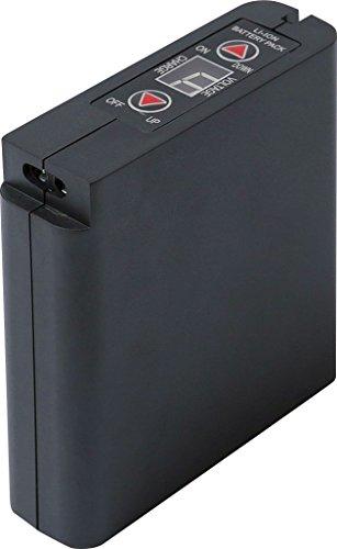 【暑い時期には必要不可欠】空調服バッテリーの人気おすすめ商品10選のサムネイル画像