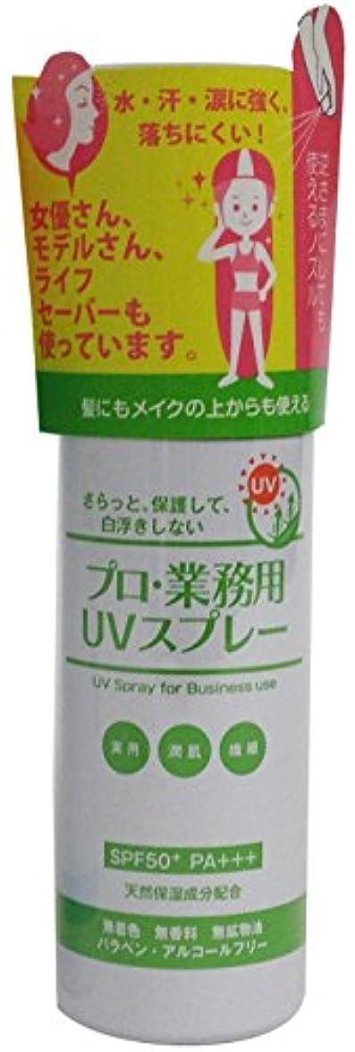 暖かさ一掃する吐き出すプロ業務用UVスプレー