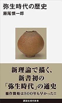 弥生時代の歴史 (講談社現代新書)