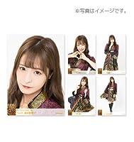 NMB48 個別生写真 5枚セット 2019.October AKB 清水里香(TeamN)