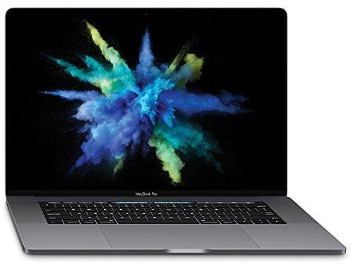 アップル MacBook Pro 15インチ Touch Bar モデル: 2.6GHzクアッドコアIntel Core i7プロセッサ MLH32J/A