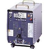 ダイヘン溶接メカトロシステム/ダイヘン 電防内蔵交流アーク溶接機 300アンペア60Hz(1395505) BS-300M-60 [その他]