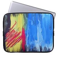 UDDESIGN抽象的な絵画 タブレット インナーケース 7-8 インチ iPad mini2 mini3 mini4 スリーブ ケース 撥水 ネオプレーン インナー バッグ 保護 ソフト カバー