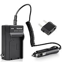 Kastar USB充電器、バッテリーfor sb-l320sbl320l320