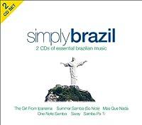 シンプリー・ブラジル:エッセンシャル・ブラジリアン・ミュージック