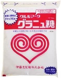 伊藤忠製糖 グラニュー糖 1kg