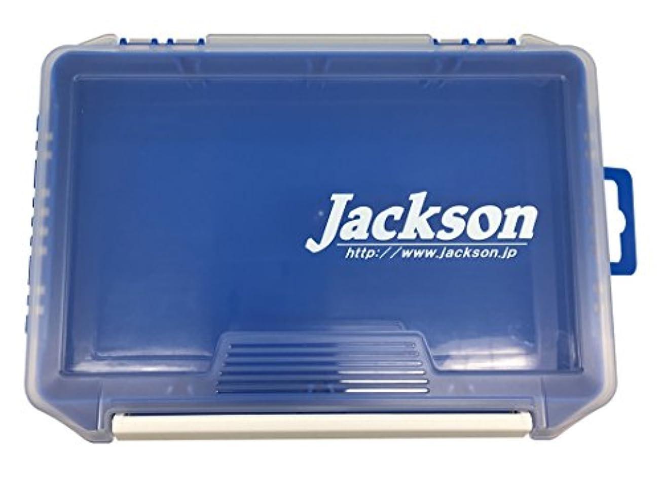 苦痛学期木曜日Jackson(ジャクソン) ジャクソン ルアーケース VW-2010NSM BL.