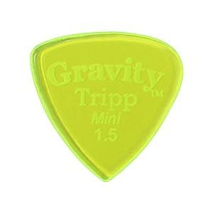 GRAVITYピック(Jazz)グラビティーピックGTRM15P 1.5