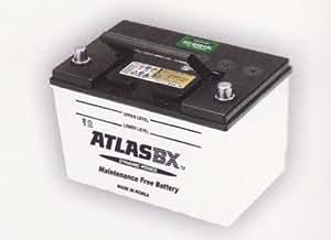 ATLAS アトラスバッテリー 80D23L【55D23L、65D23L、75D23Lに使えます】