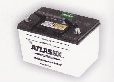 ATLAS アトラスバッテリー 105D31L【95D31Lに使えます】