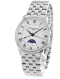 フレデリックコンスタント FREDERIQUE CONSTANT 腕時計 クラシック メンズ 330MC4P6B[並行輸入品]