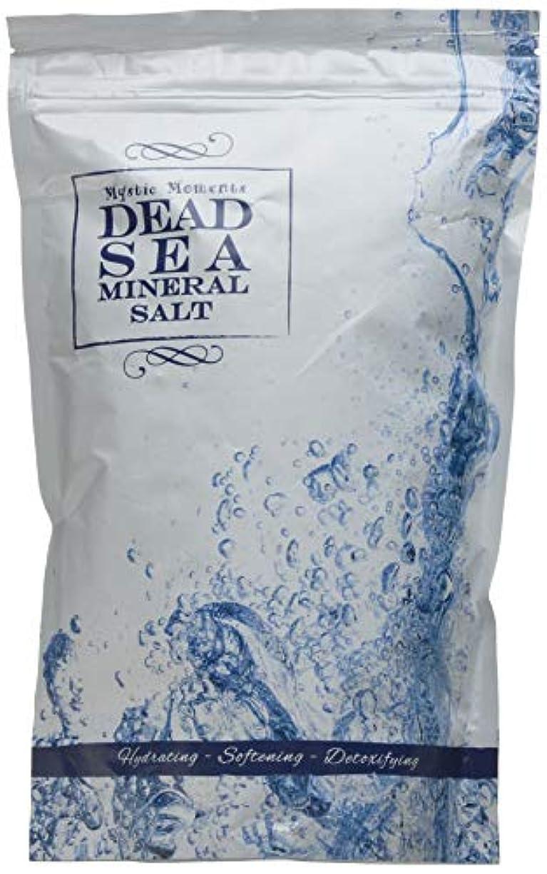 噴火自信があるクールDead Sea Mineral Salt - 1Kg