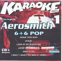 Karaoke: Aerosmith