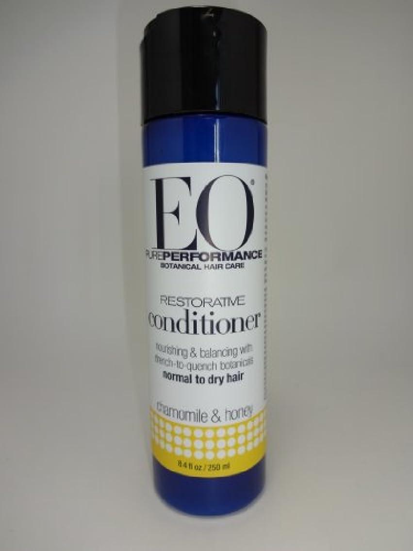 EOヘアコンディショナーC&H(カモミール&ハニー) 250ml