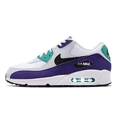 (ナイキ) エア マックス 90 エッセンシャル メンズ ランニング シューズ Nike Air Max 90 Essential AJ1285-103, 27.5 cm [並行輸入品]