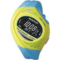 ソーマ RUNONE300 ランワン300 Triathlon トライアスロン ライム/シアン DWJ21-0007