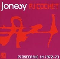 Ricochet: Pioneering in 1972-1973