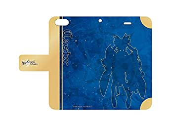手帳型スマホケース iPhone6/6S専用 Fate/Grand Order 27 キャスター/玉藻の前