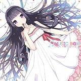 星咲イリア ボーカルCD MUSIC BOX