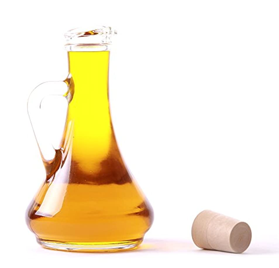 アロング話すシリンダーMystic Moments | Flaxseed (Linseed) Organic Carrier Oil - 5 Litre - 100% Pure