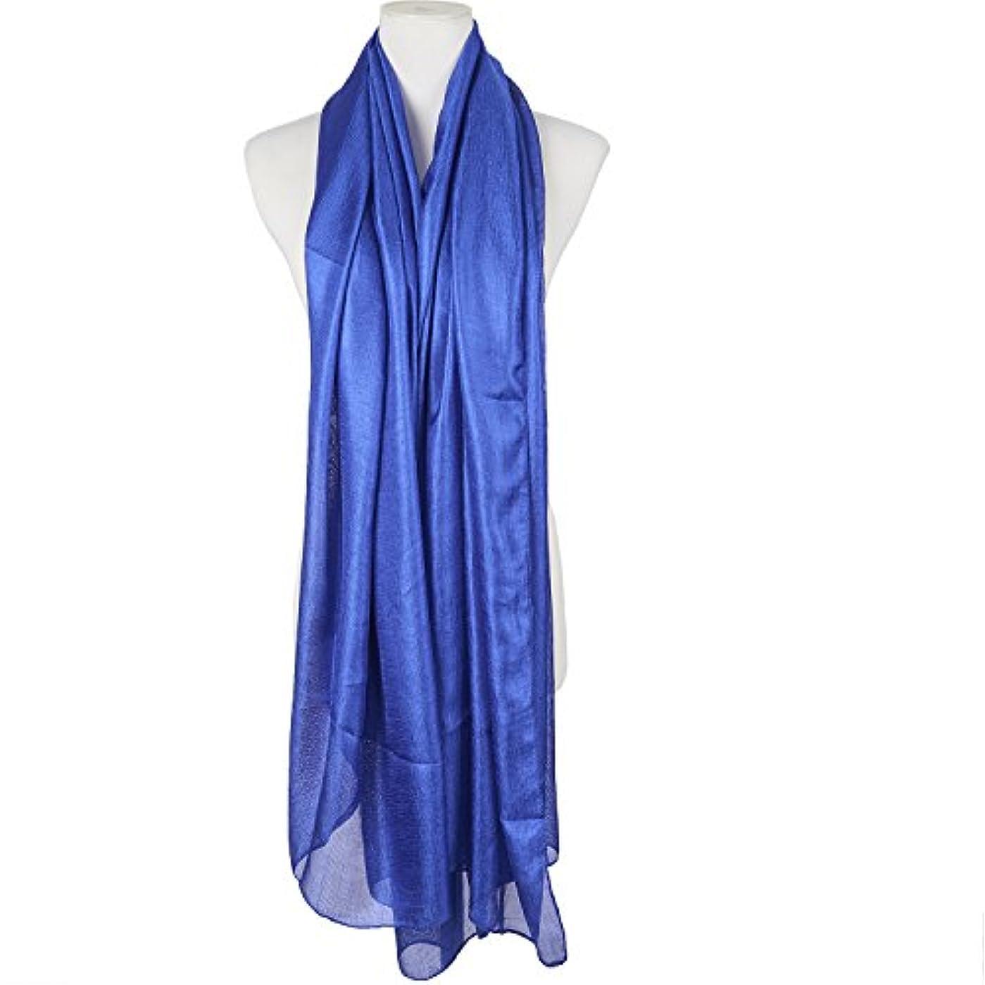 哲学疑問を超えてエクスタシーレディース 薄手 大判ストール 綿麻 UVカット&冷房対策 春 夏 秋 母への スカーフ