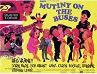 Mutiny on the Buses [DVD] [Import]