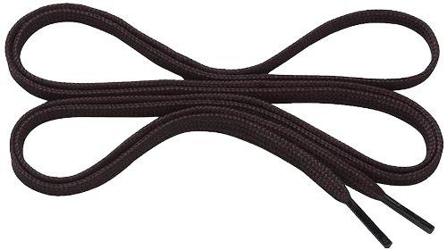 MIZUNO(ミズノ) フラットシューレース [平型] 8ZA21009 ブラック 110