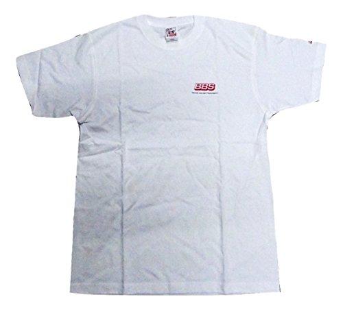 [해외]비매품 BBS 정품 T 셔츠/Not for sale BBS Genuine T-shirt