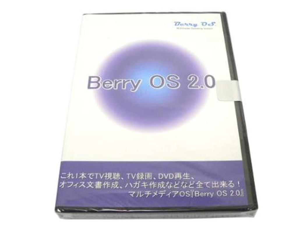 出版レザーアーティファクトマルチメディアOS Berry OS 2.0