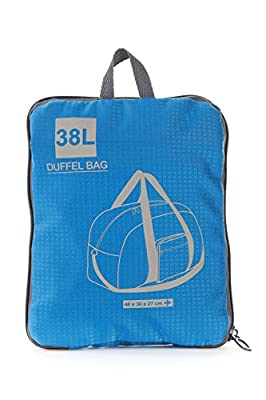 Flylite Folding Duffle Bag Accessories
