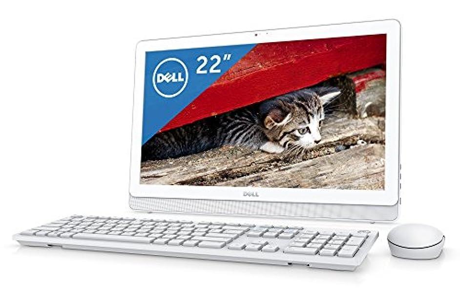 標高敷居スパンDell デスクトップパソコン Inspiron 22 3264 Core i3モデル 18Q11/Windows10/21.5インチFHD/4GB/1TB
