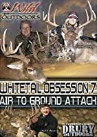 Wild Outdoors: Whitetail Obession 7 Air to Ground Attack [並行輸入品]