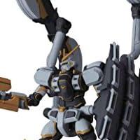 HG 機動戦士ガンダム サンダーボルト アトラスガンダム(GUNDAM THUNDERBOLT Ver.) 1/144スケール 色分け済みプラモデル