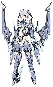 「AC」1/12 ATK GIRL 機甲少女 狩 プラモデル
