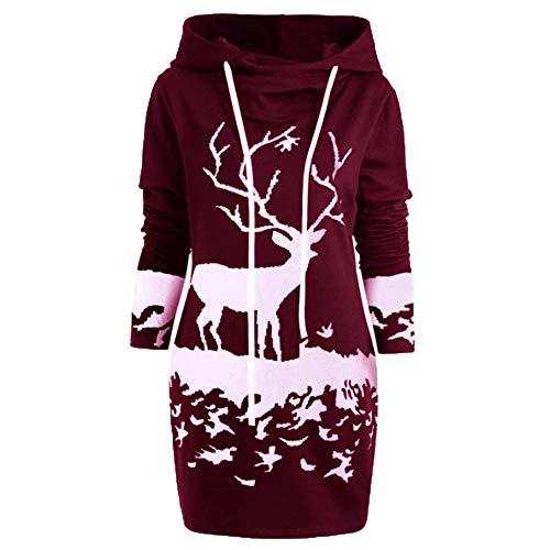 レディース ワンピース クリスマス YOKINO 大人 衣装...