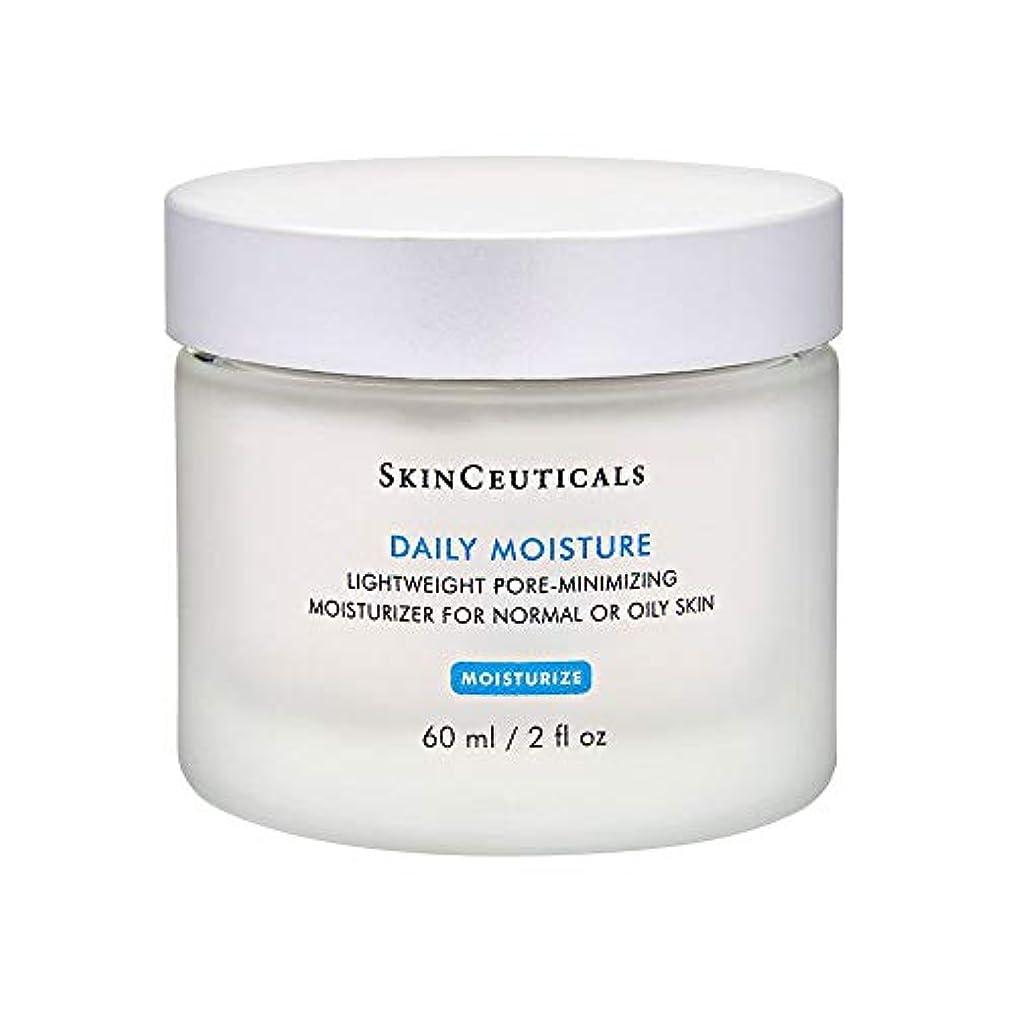 期待分数立法スキンシューティカルズ(Skinceuticals) デイリーモイスチャー [並行輸入品]