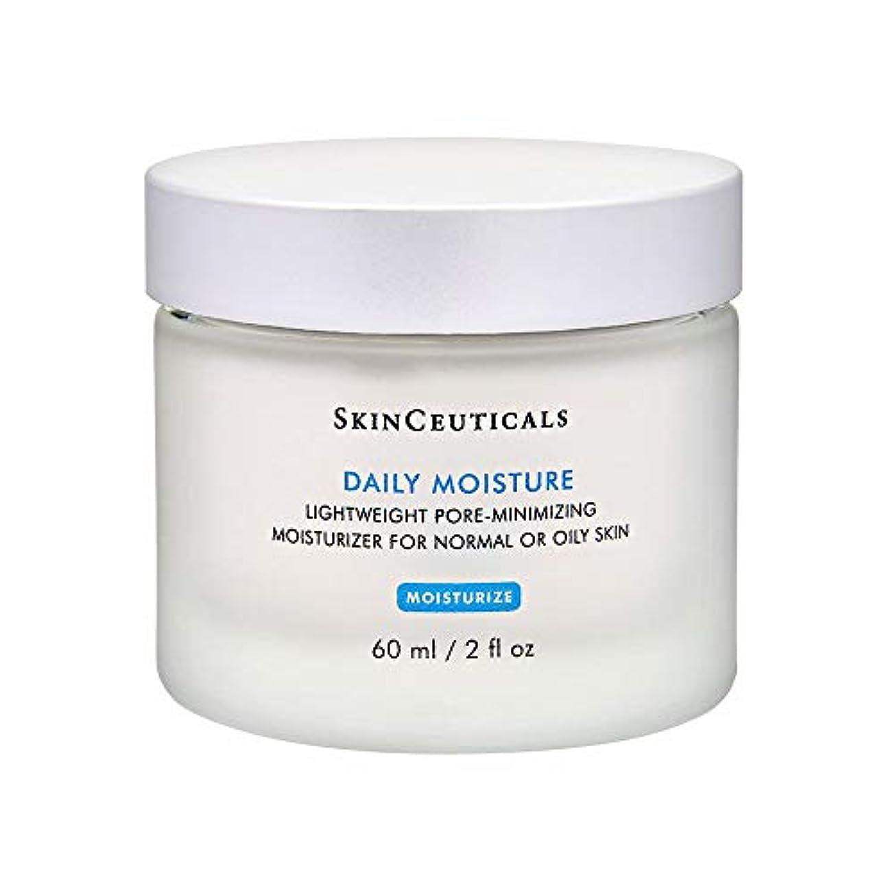 バスルームカルシウムフェードスキンシューティカルズ(Skinceuticals) デイリーモイスチャー [並行輸入品]