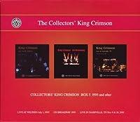 Collectors King Crimson -1995 an by King Crimson (2007-09-27)