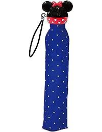 Disney(ディズニー) グッズ キャラクター ハンドル 50cm 折りたたみ傘