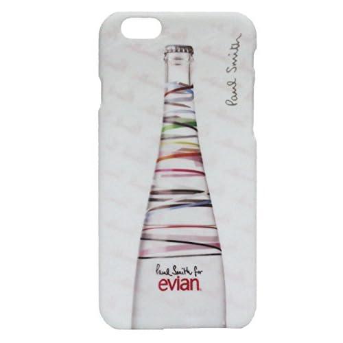 Paul Smith ポール・スミス iPhone 6 4.7インチ ハード ケース  アイフォン  カバー  logo: eveianのボトル