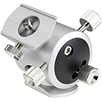 Vixen 天体望遠鏡用アクセサリー 望遠鏡用アタッチメント 極軸微動雲台 35519-8