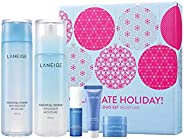 Laneige Holiday Basic Moisture Duo Set, 5 count