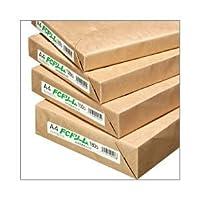 (業務用セット) 紀州製紙 FCドリーム A4 坪量:150g/平方メートル 紙厚:170μm 1冊(250枚) 【×2セット】